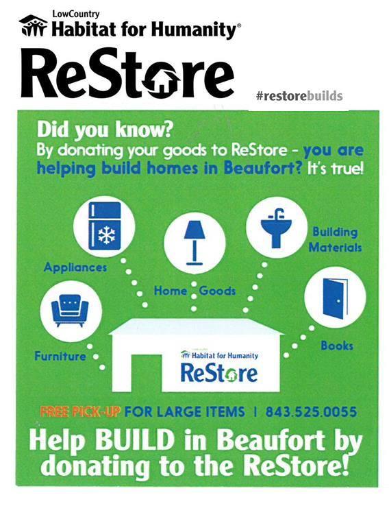 ReStore Builds