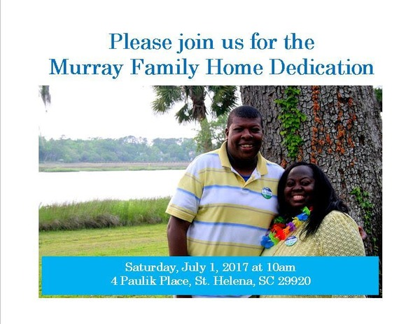 MurrayDedicationInvite