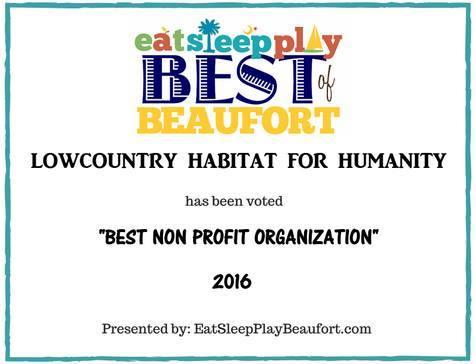 Best Non Profit 2